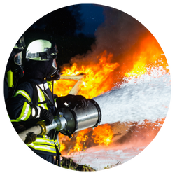 Firefighting Foam, PFAS Testing from NMS Labs