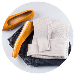 Clothing and Shoes, PFAS Testing from NMS Labs